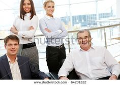 Corporate Staff Stock Photos, Images, & Pictures | Shutterstock