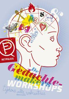 'De Gedachtemakers' (workshops) [2011] Rob Marcelis