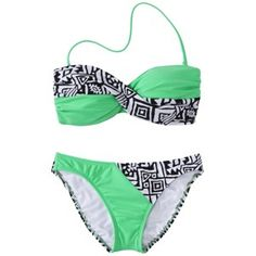 Tribal swimsuit from target