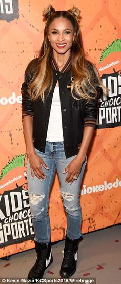 Ciara claims ex-fiancé Future's foul-mouthed Twitter tirade 'cost her cosmetics contract' | Daily Mail Online