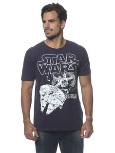 T-shirt Gwiezdne wojny wykonany z bawełny 89 PLN  #limango #sale #shirt #starwars #prints