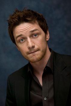 Nicholas Barnewall [James McAvoy] grandson of Nicholas Bagenal, second husband…