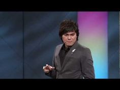 Joseph Prince - Live Free From Anger And Doubt - 22 Mar 15 - YouTube  Let your fears and worries melt away as you see how God is ever-faithful to bring to pass what He has promised