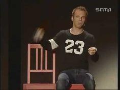 Ralf Schmitz bei MC Donalds - YouTube