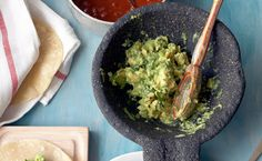 how to better your guacamole