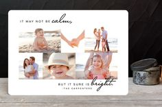 Sure is Bright by Erin L. Wilson at minted.com