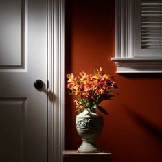 How to Install Craftsman Window Trim and Craftsman Door Casing Stylish Arts-and-Crafts woodwork built up from simple oak boards Mdf Trim, Baseboard Trim, Base Moulding, Wood Molding, Crown Molding, Moldings, Window Casing, Door Casing, Window Sill
