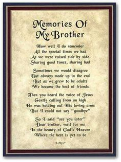 Discover and share Missing My Brother In Heaven Quotes. Explore our collection of motivational and famous quotes by authors you know and love. New Quotes, Family Quotes, Happy Quotes, Qoutes, Life Quotes, Funny Quotes, Inspirational Quotes, Twin Quotes, Sibling Quotes