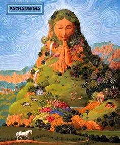 Divinidad central en el Tahuantinsuyo: Apu INTI,  no obstante, el creador de todo en el Universo es WIRACOCHA.    CARACTERÍSTICAS GENERA...