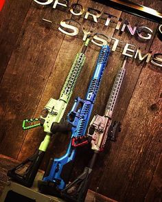 Via @sportingsystems ・・・ Last nights #buildabear15 builders night.  3 clients built these gorgeous babies.  @surtac Ceracote on all 3 guns.  2 @aero_precision  and a 308 from @f1firearms.  Great group of builders and some sharp looking products.  Well done men, well done.  Have you liked us on Facebook yet?  Systems are more than components, their synergy delivers optimal performance.  We do systems, Sporting Systems.