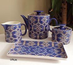 #Tea set سيت شاي#