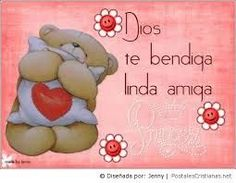 imagenes de amistad cristiana True Friendship Quotes, Truth Quotes, Spanish Greetings, Dear Lord, Anniversary Cards, Friends Forever, Bowser, Winnie The Pooh, Phrases