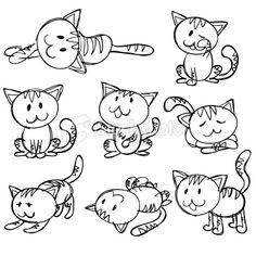 Résultats Google Recherche d'images correspondant à http://i.istockimg.com/file_thumbview_approve/11099297/2/stock-illustration-11099297-animal-cat.jpg