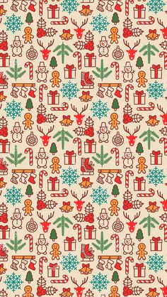 Christmas background Christmas background Probably the most beautiful wallpapers are here! Christmas Phone Wallpaper, Holiday Wallpaper, Winter Wallpaper, Aesthetic Iphone Wallpaper, Wallpaper Backgrounds, Cute Patterns Wallpaper, Anime Wolf, Christmas Aesthetic, Pretty Wallpapers