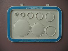The Red/Purple Line: An Alternate Method For Assessing Cervical Dilation Using Visual Cues