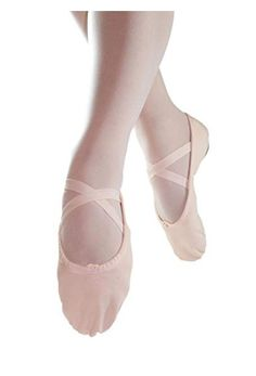 AA Satin Ballet Dance Shoes Pink White Ivory Red Bridesmaid Adults