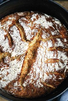 Food N, Food And Drink, Bread Recipes, Baking Recipes, Foods To Eat, Bread Baking, Soul Food, Food Inspiration, Food To Make