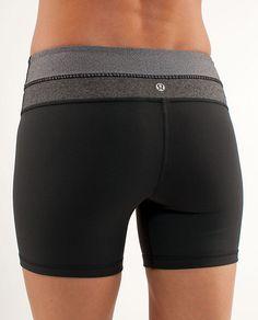summer Pilates shorts