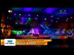 Thalia Abriendo el Teleton 2013 | 29/11/2013