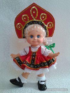 Неожиданный заказ / Куклы Galoob Baby Face dolls / Бэйбики. Куклы фото. Одежда для кукол