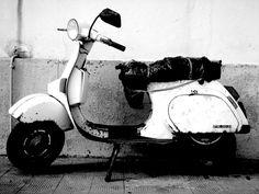 Vespa Catania by ivan..., via Flickr  #catania   #sicilia #sicily