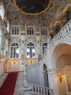 Escada de Gala - 1764 - 1762