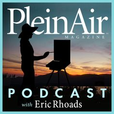In this week's episode of the PleinAir Podcast, Publisher Eric Rhoads interviews the outstanding painter Thomas Jefferson Kitts. Among several compelling topics, Kitts offers some sage advise for budding artists including starting small and setting…