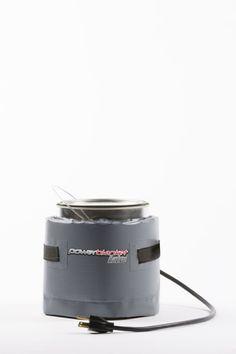 PBL1G - 1 Gallon / 4 Liter - Pail Heating Blanket, 75°F, 120V, 45 Watts