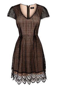 Mexicana Lace Dress