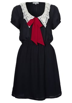 Deby Debo SILVIO Black Dress