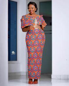 African Print Wedding Dress, African Print Dresses, African Print Fashion, African Fashion Dresses, African Dress, Ankara Fashion, Africa Fashion, African Fabric, Unique Ankara Styles