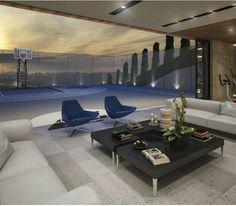 Quiet living room 😍