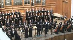 "W.A.Mozart - Requiem - ""Tuba mirum""№3"