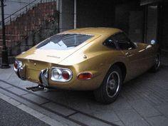 在庫情報 トヨタ2000GT|絶版車総合ディーラー ヨシノ自販