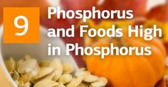 Did You know, that our body contains 500-800 grams of phosphorus? We need to know how to get it with food! Here are #bestfood  to get enough #phosphorous : http://recipeofhealth.com/articles/healthy-food-recipes/phosphorus-and-foods-high-in-phosphorus #naturalfood #healthyeating #healthyfood #superfood by #recipeofhealth