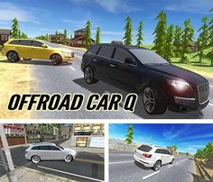 Baixar Offroad car Q - jogo para Android gratis alem do jogo apk Construção e guindaste: Simulador 2017.