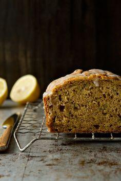 Make a delicious Zucchini Bread recipe for a warm and sweet fall dessert!