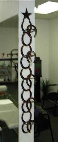 For those of you who need some hat rack ideas more than anyone, I believe you are in love with caps and hats. You must be one of those hats and caps collector o. Find and save ideas about Hat racks, Hat hanger, Diy hat rack in this article. Horseshoe Projects, Horseshoe Crafts, Horseshoe Art, Metal Projects, Metal Crafts, Horseshoe Ideas, Welding Projects, Welding Ideas, Pallet Projects