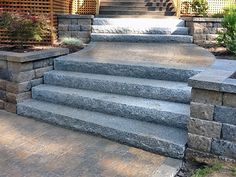 Auf dieser Seite finden Sie unsere #Granit #Treppen und Preise. Neben Standardtreppen distribuieren wir auch freitragende Treppen.  http://www.treppen-deutschland.com/granit-preise-treppen-granit-preise