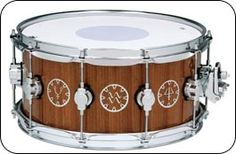 Rush snare drum. Competition to get Rush #drummers #drum.