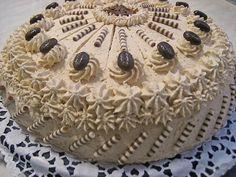 Mokka - Sahne - Torte, ein beliebtes Rezept aus der Kategorie Torten. Bewertungen: 8. Durchschnitt: Ø 4,0.
