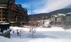 Winter Park Resort. A family-favorite ski destination in Colorado. via @birdbanter #TMOM