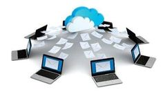 #Cloud & #CRM will drive enterprise #software spending in 2013-14