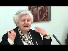 Αθηνά Σιδέρη - YouTube
