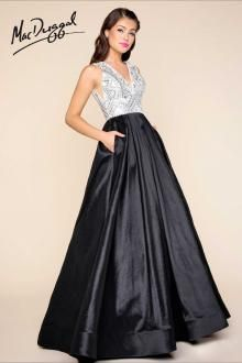 374f5c4f9 159 Best Ball Gowns images in 2019 | Prom dress stores, Mac duggal ...