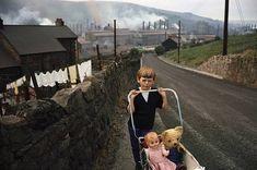 Bruce Davidson, Wales, 1965 ©Bruce Davidson/Magnum Photos