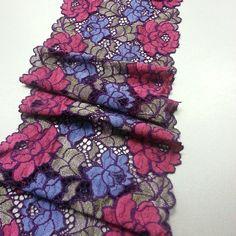 Lace Fabric (166)