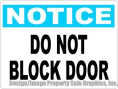 Pin by Jerbell Safety Store on Safety Signs | Pinterest | Door signs and Doors  sc 1 st  Pinterest & Pin by Jerbell Safety Store on Safety Signs | Pinterest | Door ... pezcame.com