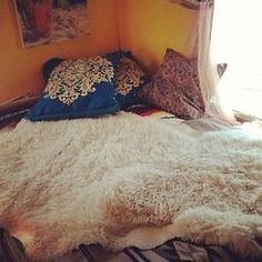 this is the most perfect bed