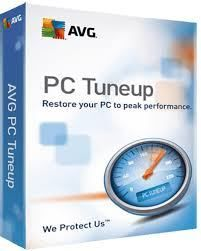 serial number avg pc tuneup 2018